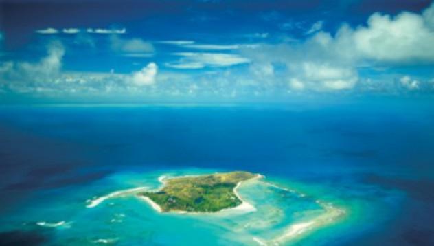 Най-готините частни острови в света