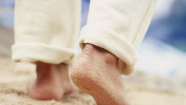 Миризливи крака