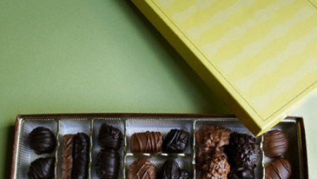 Шоколадът е бил познат още преди 1000 г.