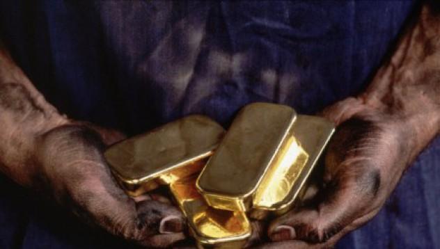 Мръсно злато