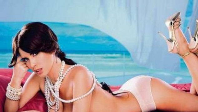 Хърватка е новата Мис Бундеслига