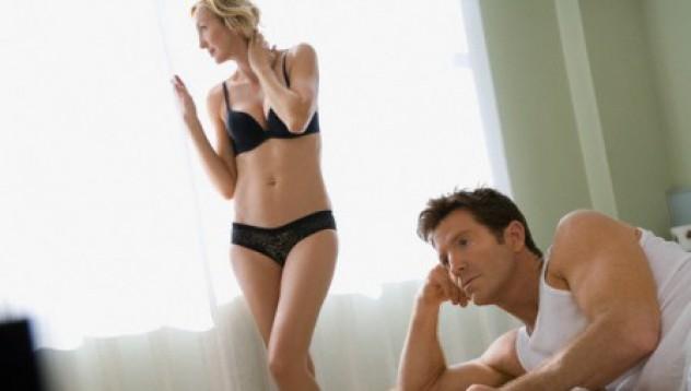 Защо жените не гледат порно