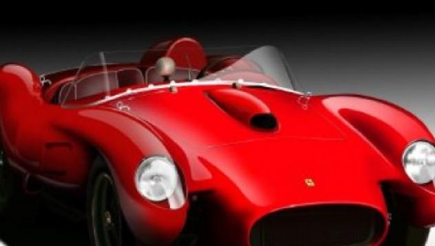 Модел на Ferrari може да се продаде за 15 млн. долара