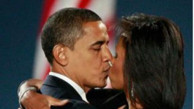 Публични целувки