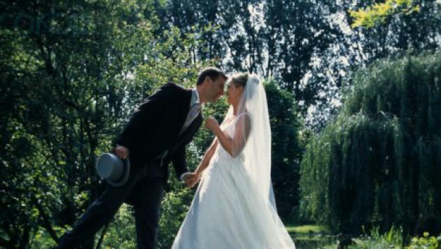 Брак в името на природата