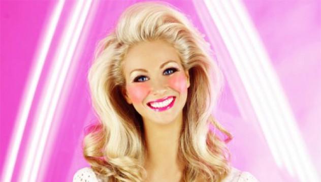 Барби е мечтата на всеки мъж