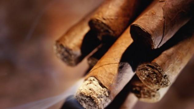 Продадоха кубински пури за 1 млн. евро на търг