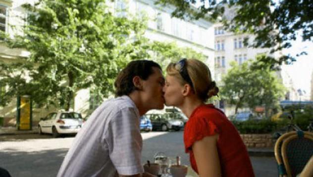 Четири целувки на ден = щастлив и дълъг брак