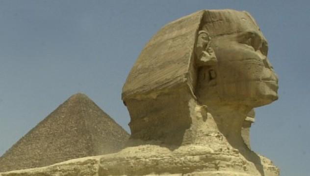Древен Египет в десет факта