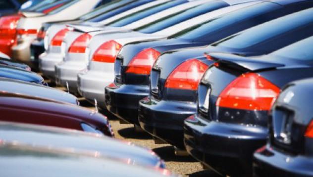 За два месеца у нас се продадоха 4450 нови автомобила