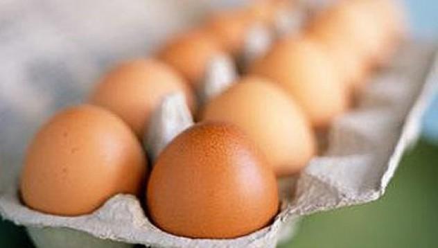 Течни яйца