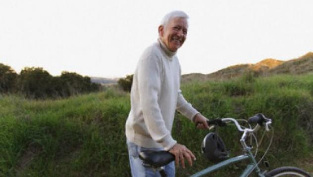 Пенсионерска му работа