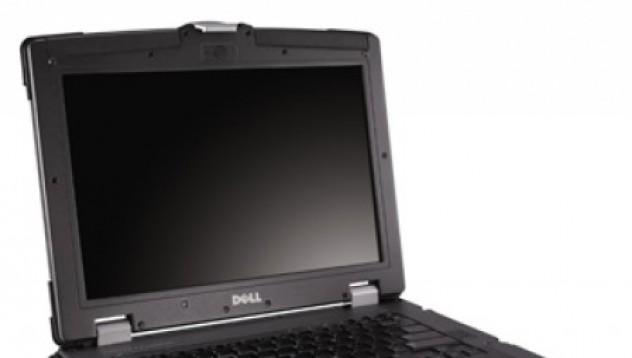 Dell Latitude E6400 XFR