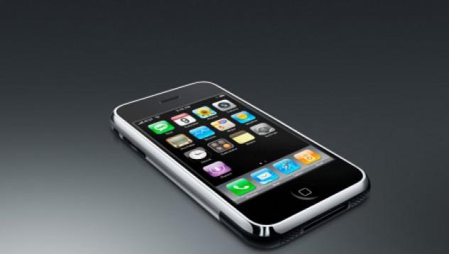 iPhone 3G официално в България