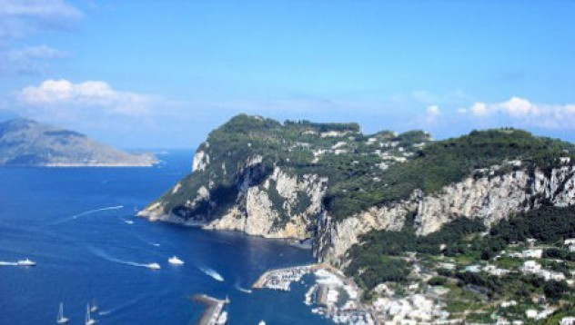 Най-красивите средиземноморски острови