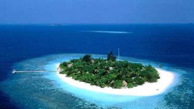 За Малдивските острови и други изчезващи дестинации