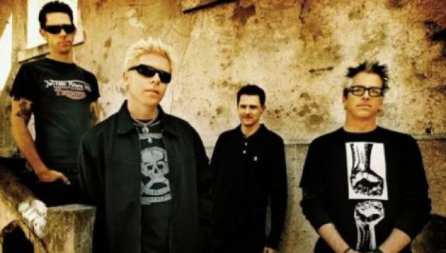 """Offspring обявиха датите за """"неприличното"""" турне"""