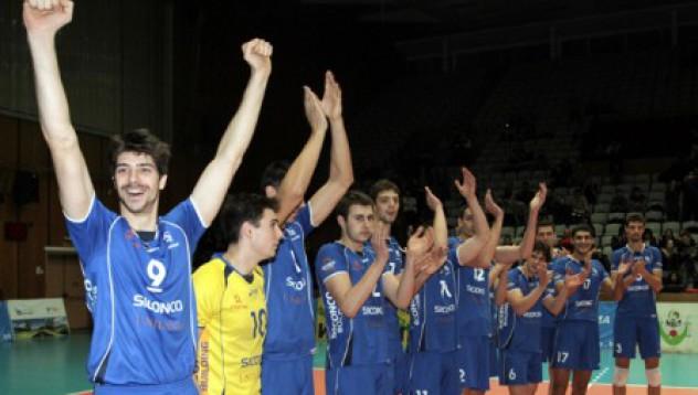 Левски-Сиконко ще играе в евротурнирите
