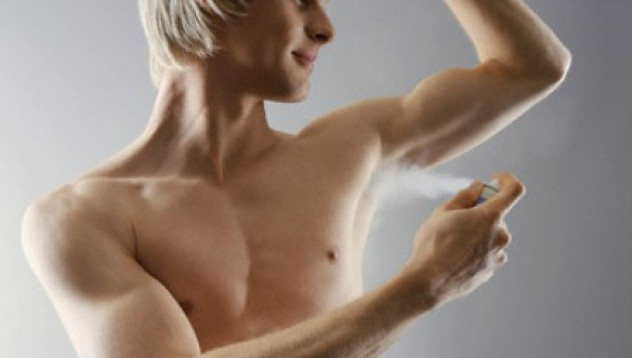 Nivea пуска нов дезодорант за мъже
