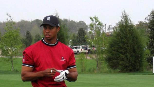 Царят на голфа