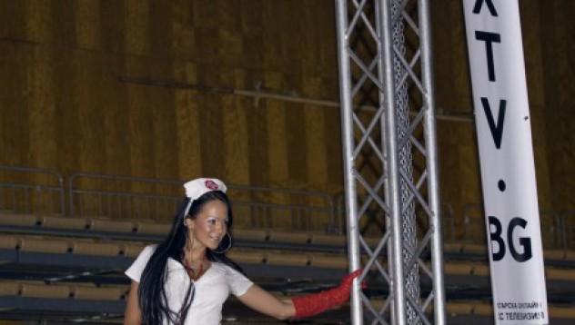 Ерос Шоу 2009
