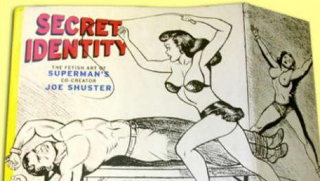 Супермен бил сексуално малтретиран