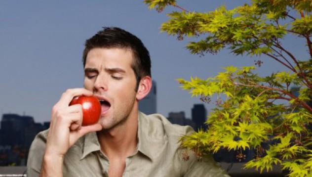 Пияните ябълки