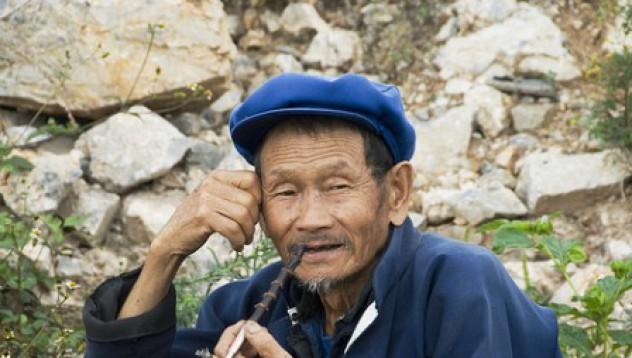 Най-старият човек на света е на 214!!!