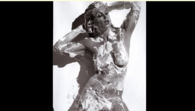 43-годишната Синди Кроуфорд