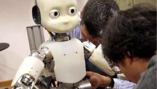Бебе - робот