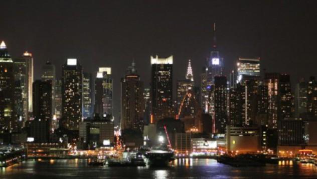 Четири нюйоркски факта