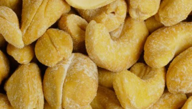 Митове и реалности за ядките