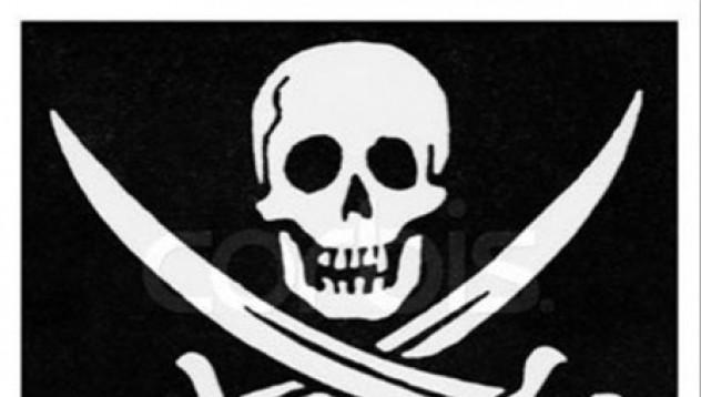 Най-страшните пирати