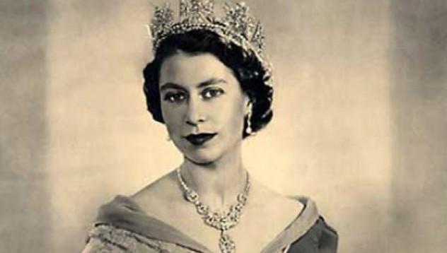 ЧРД на британската кралица