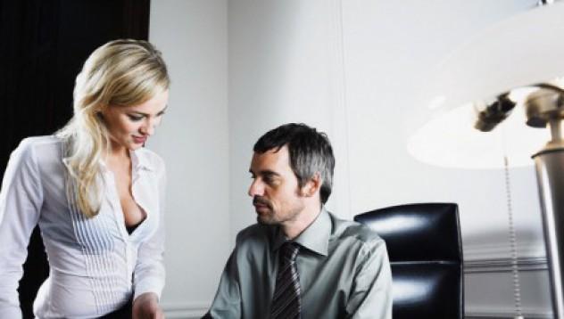 Сексът пречи на работата