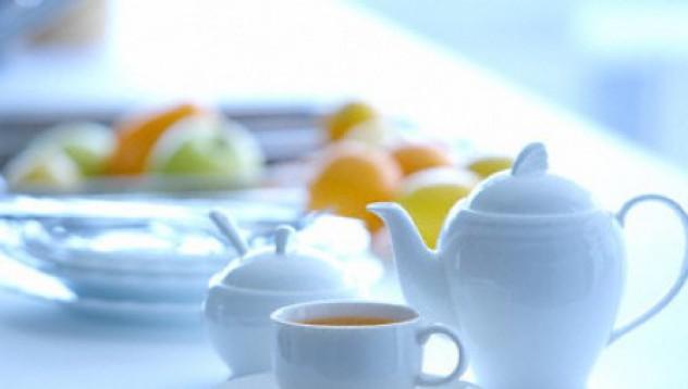 Искате ли чай?