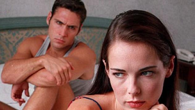 10 грешки на мъжете в секса - Част Втора