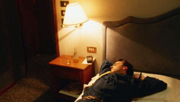 Науката казва: Мързелувай!