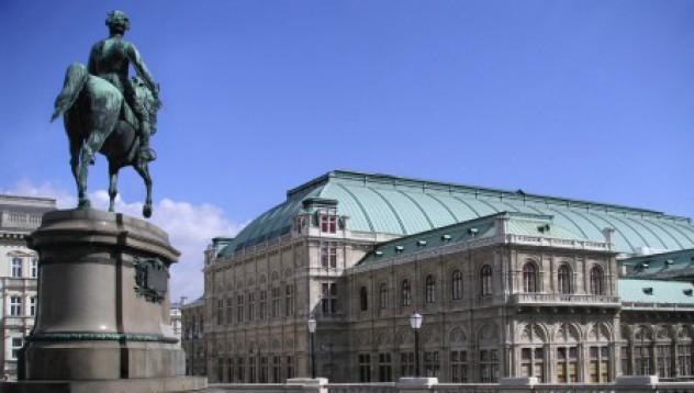 Най-добре се живее във Виена