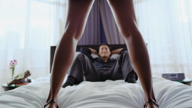 Преди секс