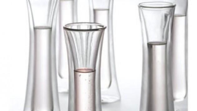 Наздраве с нови чаши