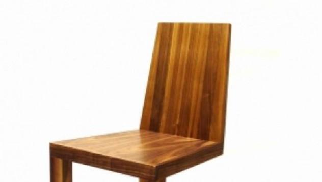 Двукрако столче