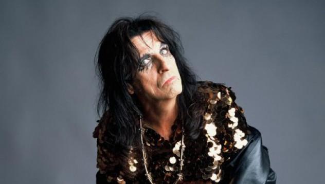 Президентът - рок звезда
