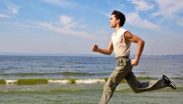Витамини + спорт = кофти здраве