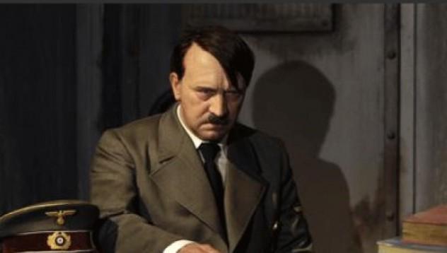 900 евро за главата на Хитлер