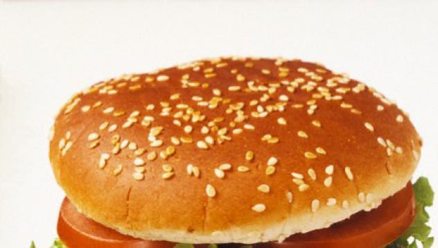 Преследваме хамбургера