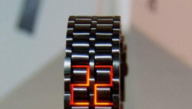 Часовник-гривна