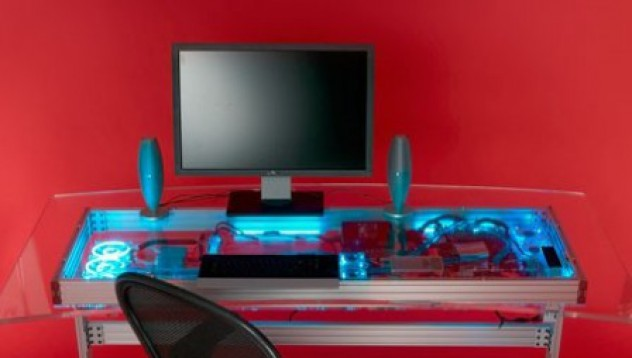Свръхтехнологично бюро