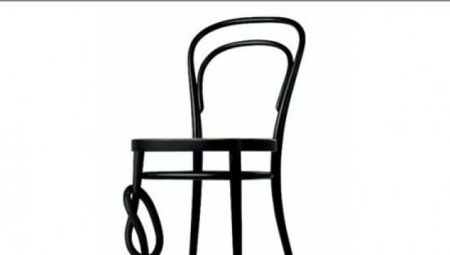 Завъртяно столче