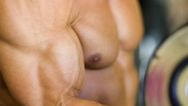 Мускулите борят рака